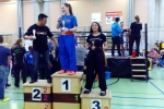 Tima BRONZE, Light Juniorinnen